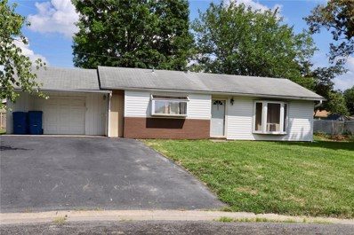 621 Hillside Drive, Bethalto, IL 62010 - #: 18053307