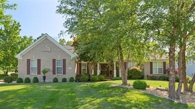 1605 Vintage Oak Court, Wildwood, MO 63038 - MLS#: 18053337