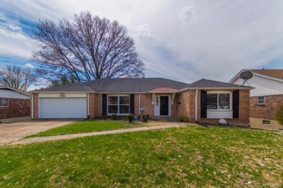8048 Blackberry Avenue, University City, MO 63130 - MLS#: 18053406