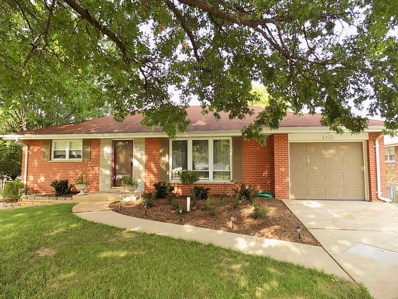 9702 Grantview Drive, St Louis, MO 63123 - MLS#: 18053416
