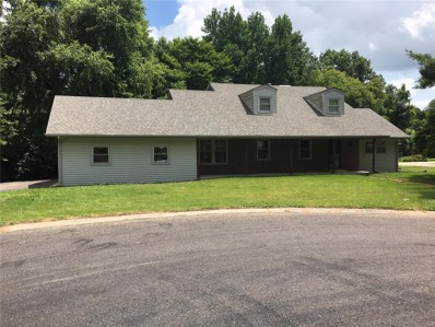 3500 Mary Drive, Maryville, IL 62062 - #: 18053424