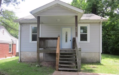430 Suburban Avenue, St Louis, MO 63135 - MLS#: 18053427