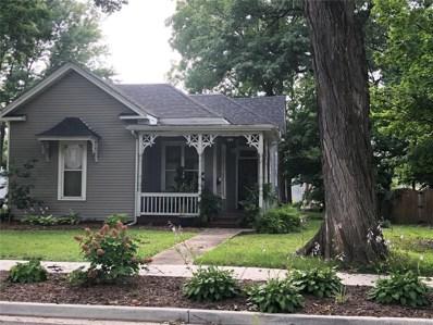 113 Springer Avenue, Edwardsville, IL 62025 - MLS#: 18053448