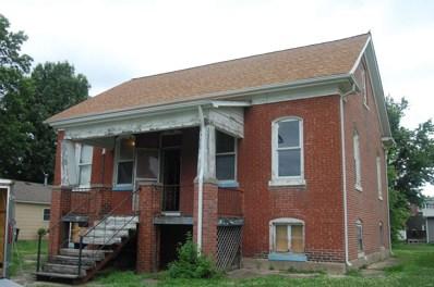303 W 1st South Street, Mount Olive, IL 62069 - MLS#: 18053463