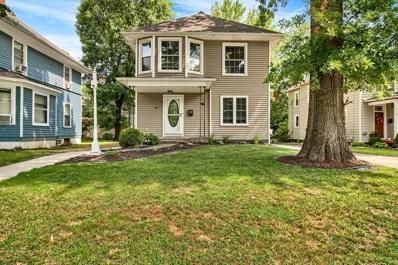 12 St. Andrews Avenue, Edwardsville, IL 62025 - MLS#: 18053528