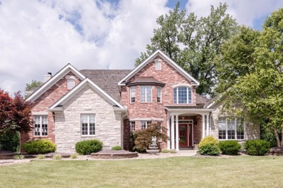 16 N Shore Drive, Edwardsville, IL 62025 - MLS#: 18053568