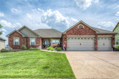 514 Forest Park Drive, Foristell, MO 63348 - MLS#: 18053576