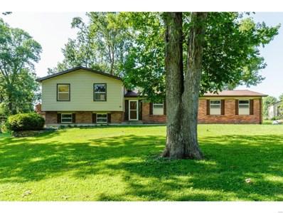 16 Bridlewood Drive, Lake St Louis, MO 63367 - MLS#: 18053578