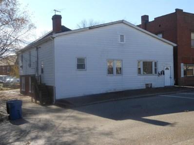 722 Clay, Collinsville, IL 62234 - MLS#: 18053584