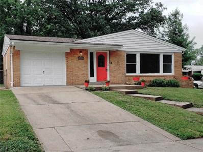 1400 Faris Avenue, St Louis, MO 63130 - MLS#: 18053610