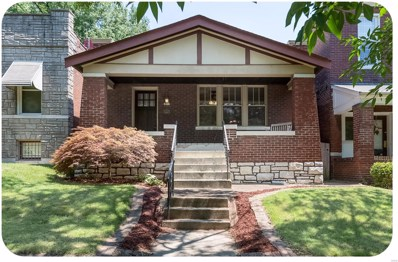 4418 Tennessee Avenue, St Louis, MO 63111 - MLS#: 18053625