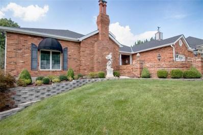 6746 Wynfield Terrace, St Louis, MO 63129 - MLS#: 18053667