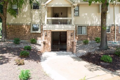 2270 Rule Avenue UNIT A, Maryland Heights, MO 63043 - MLS#: 18053681