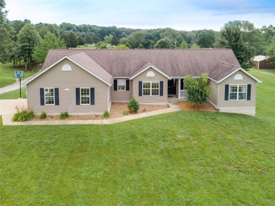2514 S Point Prairie Road, Foristell, MO 63348 - MLS#: 18053734