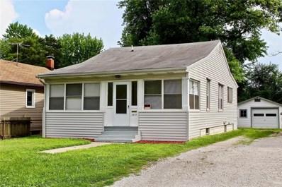 2613 Ida Street, Alton, IL 62002 - MLS#: 18053739