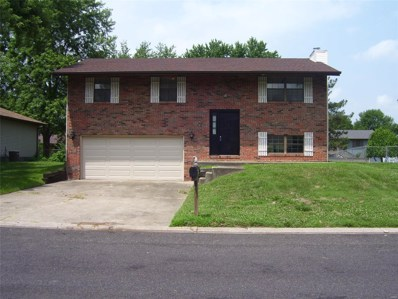 504 Oakwood Drive, Troy, IL 62294 - MLS#: 18053751