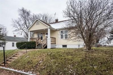 108 N 30th Street, Belleville, IL 62226 - #: 18053768