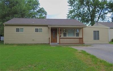 3809 N Park Drive, Belleville, IL 62226 - #: 18053782