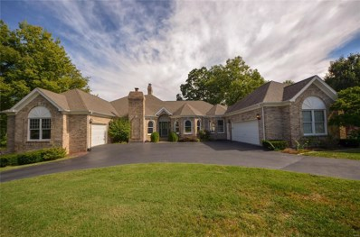 5 Shelbourne Wood Court, Weldon Spring, MO 63304 - MLS#: 18053788