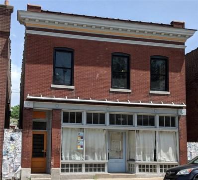 3151 Cherokee Street, St Louis, MO 63118 - MLS#: 18053868