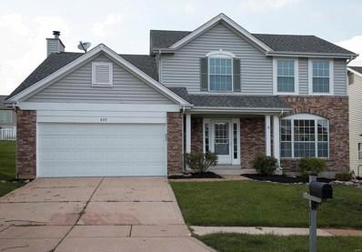 833 Fall Crown Lane, Fenton, MO 63026 - MLS#: 18053885