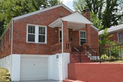 7040 Theodore Avenue, Jennings, MO 63136 - MLS#: 18053922