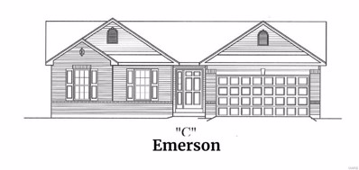313 Carolyn Circle, Wright City, MO 63390 - MLS#: 18053955