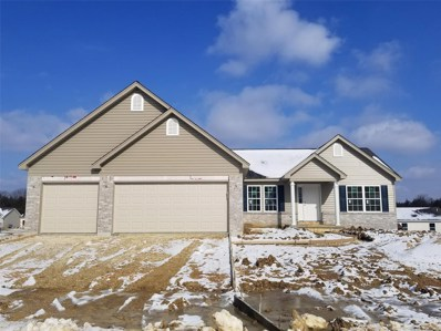 315 Carolyn Circle, Wright City, MO 63390 - MLS#: 18053956