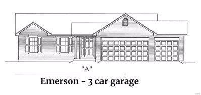 319 Carolyn Circle, Wright City, MO 63390 - MLS#: 18053959