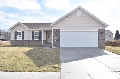126 Bryan Ridge Drive, Wright City, MO 63390 - MLS#: 18053962
