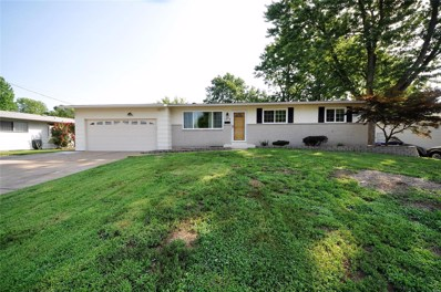 1575 Madison Lane, Florissant, MO 63031 - MLS#: 18053976