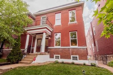 3711 Connecticut, St Louis, MO 63116 - MLS#: 18053977