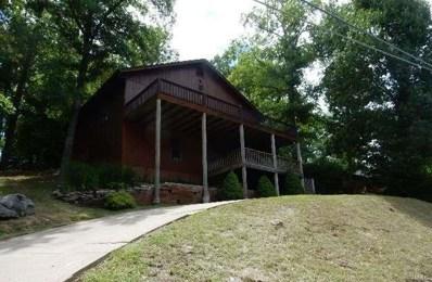 1773 Lake Sherwood Drive, Marthasville, MO 63357 - MLS#: 18053978