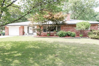 6236 Westway Place, St Louis, MO 63109 - MLS#: 18053985