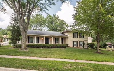 359 Littany Lane, Chesterfield, MO 63017 - MLS#: 18053987