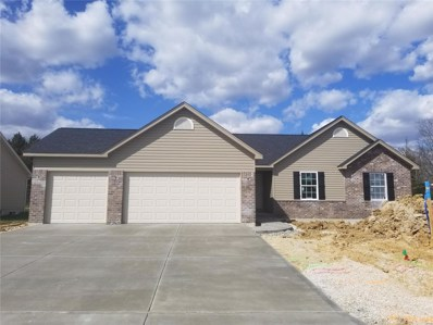 118 Bryan Ridge Drive, Wright City, MO 63390 - MLS#: 18054006