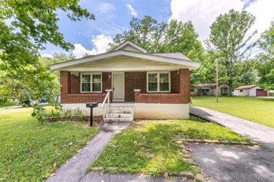 2813 W Tennyson Avenue, Overland, MO 63114 - MLS#: 18054027