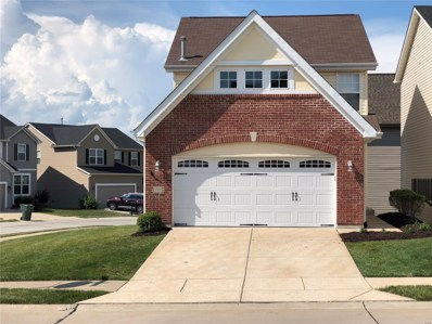 1701 Coupru Court, St Peters, MO 63376 - MLS#: 18054028