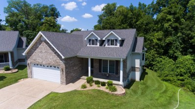 22 Ellington Oaks Court, St Peters, MO 63376 - MLS#: 18054032