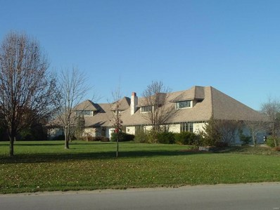 2 Hunters Pointe, O\'Fallon, IL 62269 - #: 18054041