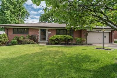 6008 Pebble Hill Drive, St Louis, MO 63123 - MLS#: 18054052