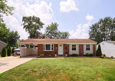 3231 Greenwich Lane, St Charles, MO 63301 - MLS#: 18054062