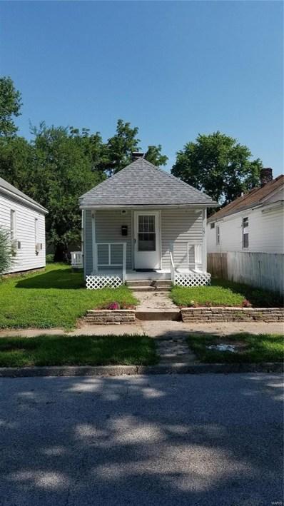 151 E Acton Avenue, Wood River, IL 62095 - #: 18054064