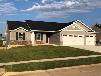415 Meadow Spring Drive, Troy, MO 63379 - MLS#: 18054089