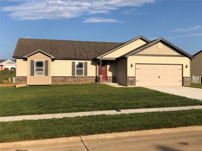 427 Meadow Spring Drive, Troy, MO 63379 - MLS#: 18054093