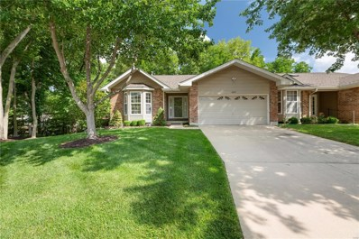 2235 Argonne Meadows Drive, Lake St Louis, MO 63367 - MLS#: 18054108