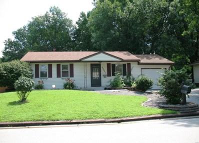 3 Iris Avenue, Granite City, IL 62040 - MLS#: 18054143