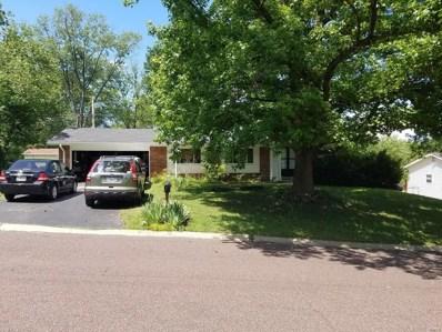 11721 Craig View, St Louis, MO 63146 - MLS#: 18054202