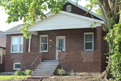 6441 Lloyd Avenue, St Louis, MO 63139 - MLS#: 18054241