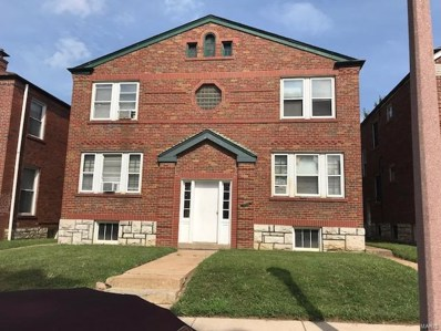 8828 Riverview, St Louis, MO 63147 - MLS#: 18054242
